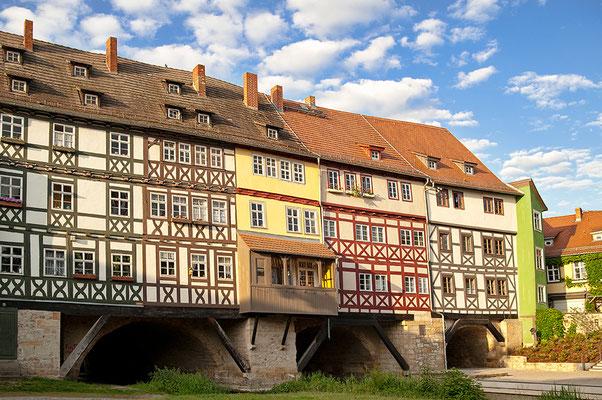Krämerbrücke Erfurt YourRevenge