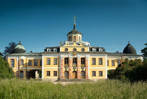 Schloß Belvedere Weimar YourRevenge