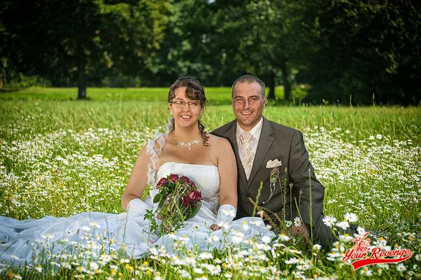 Hochzeitsfotografie von Your Revenge - Timo Skorzik