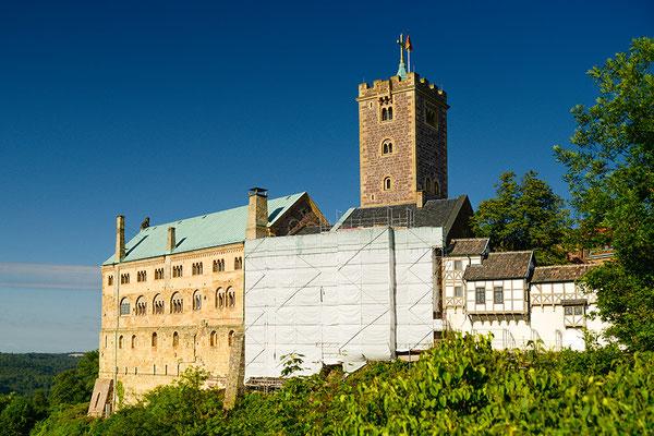 Wartburg Eisenach YourRevenge