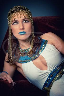 Cleopatra, Königin, Pharao, Ägypten, Frau