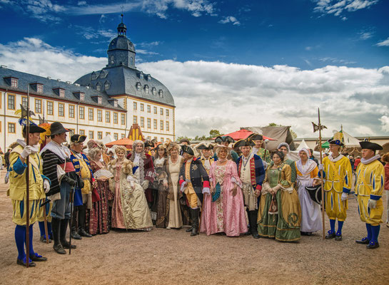 Barockfest Gotha