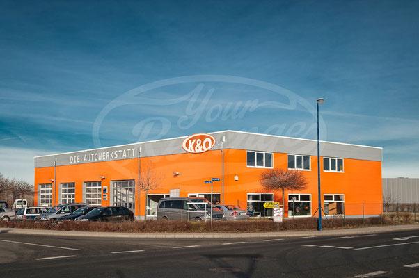 K&O Die Autowerkstatt, Gotha