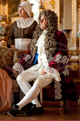 Herzog Friedrichs III. von Sachsen-Gotha-Altenburg
