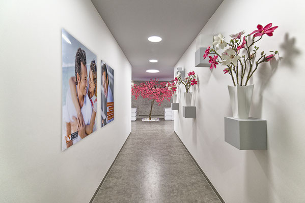 Aesthetic Quartier Clinics Frankfurt YourRevenge
