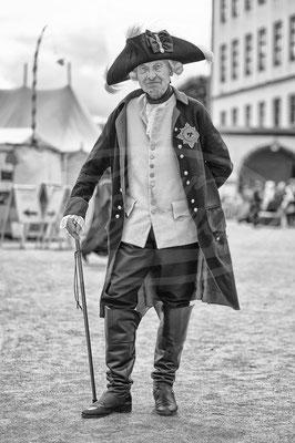 Friedrich der Große, Persönlichkeit, Mann, Schloß Friedensteind