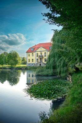 Mönchspark Gotha