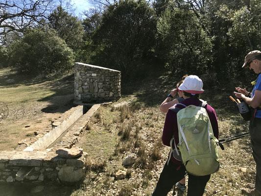 Le puits de l'Aroumi