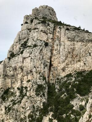 Un terrain de jeu idéal pour les grimpeurs