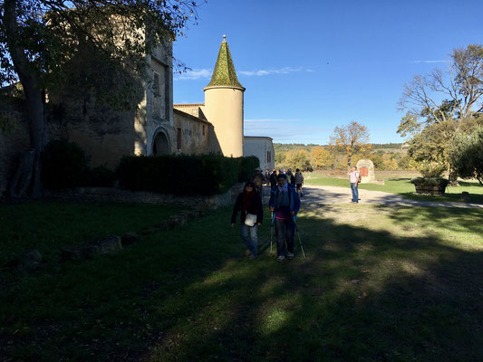 Le Château Bas