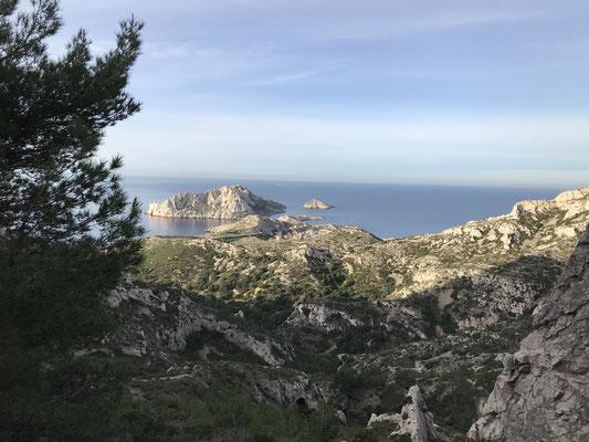 L'île Maire et Tiboulen de Maire