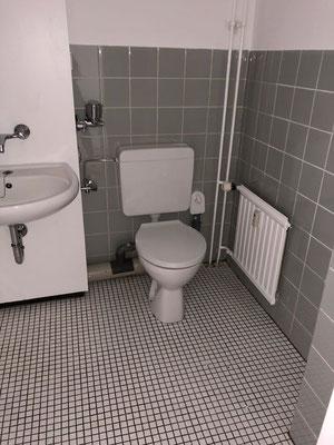Kristall-Reinigungsservice Grundreinigung Badezimmer 2