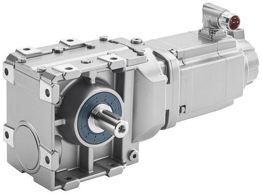 SIMOTICS S-1FG1 Motor, Baugröße C29 © Siemens AG 2018, Alle Rechte vorbehalten