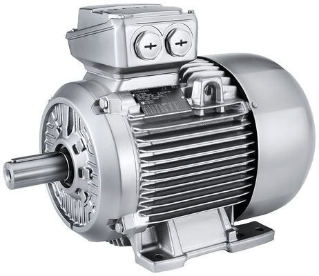 1LE15 Low-voltage motor SH132 © Siemens AG 2020, All rights reserved