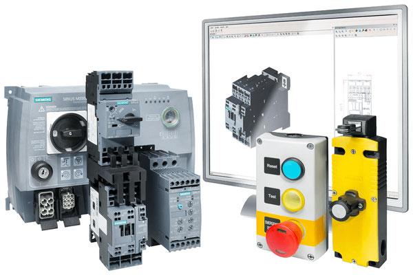 SIRIUS Gruppe - retuschiert © Siemens AG 2020, Alle Rechte vorbehalten