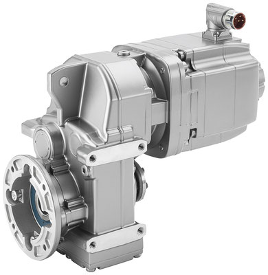 SIMOTICS S-1FG1 Motor, Construction Type FZ29 © Siemens AG 2020, All rights reserved