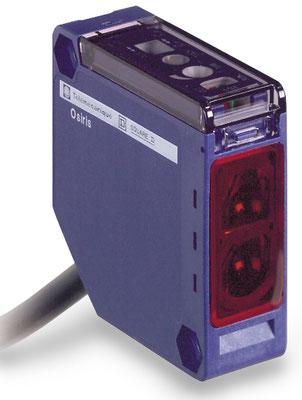 Sensoren Telemecanique © Schneider Electric GmbH 2020, Alle Rechte vorbehalten