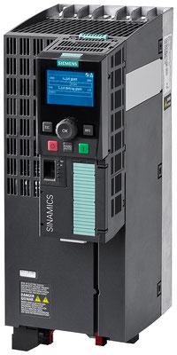 SINAMICS G120P, IP20, FSC, CU230P-2, HVAC mit PM230 und IOP © Siemens AG 2020, Alle Rechte vorbehalten