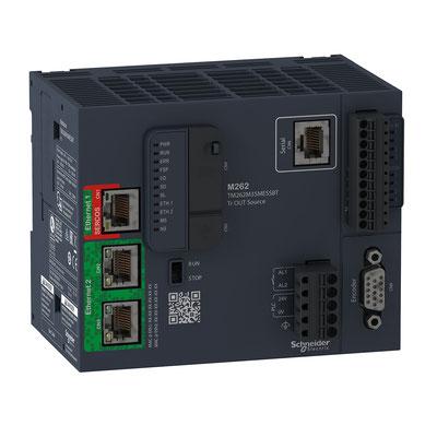 SPS-Steuerung M262 © Schneider Electric GmbH 2020, Alle Rechte vorbehalten