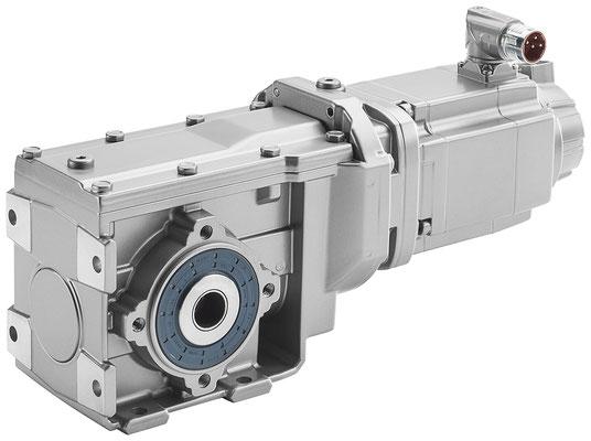 SIMOTICS S-1FG1 Motor, Baugröße B29 © Siemens AG 2018, Alle Rechte vorbehalten