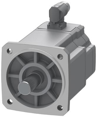 SIMOTICS S-1FK2, AH63, 6-16 Nm, SIMOTICS S-1FK2 für SINAMICS S210, OCC © Siemens AG 2020, Alle Rechte vorbehalten