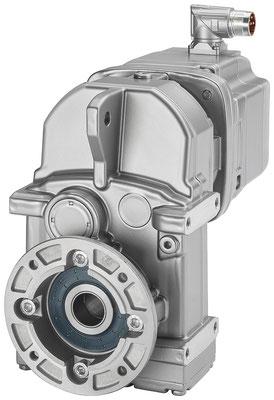SIMOTICS S-1FG1 Motor, Baugröße FZ29 © Siemens AG 2020, Alle Rechte vorbehalten