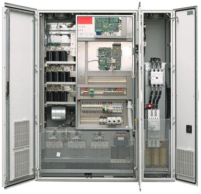 Niederspannungsumrichter Loher DYNAVERT T, SINAMICS G180 © Siemens AG 2019, Alle Rechte vorbehalten