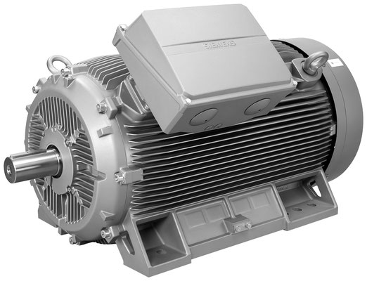 SIMOTICS SD, next generation, SH355, 1LE5-series © Siemens AG 2020, All rights reserved