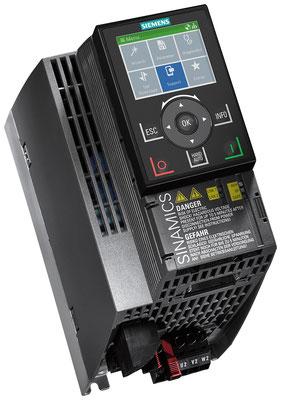 SINAMICS G120C, FSB, IOP-2 © Siemens AG 2020, Alle Rechte vorbehalten