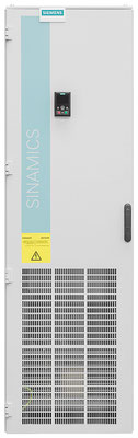 SINAMICS G120P Cabinet GX © Siemens AG 2019, All rights reserved