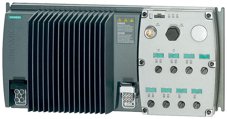SINAMICS G120D © Siemens AG 2020, Alle Rechte vorbehalten