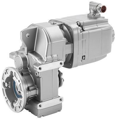 SIMOTICS S-1FG1 Motor, Baugröße FZ29 © Siemens AG 2018, Alle Rechte vorbehalten