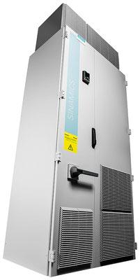 SINAMICS G120P GX erhöhte Schutzart © Siemens AG 2019, Alle Rechte vorbehalten