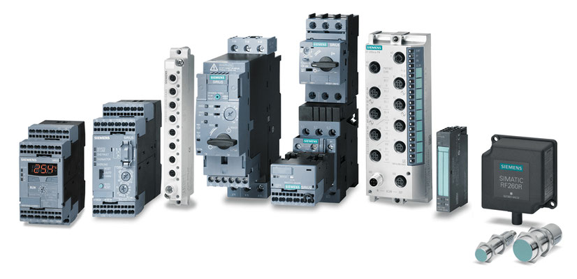 IO-Link product range © Siemens AG 2020, All rights reserved
