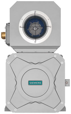 SIMOTICS FD air-cooled, forced ventilation © Siemens AG 2020, All rights reserved