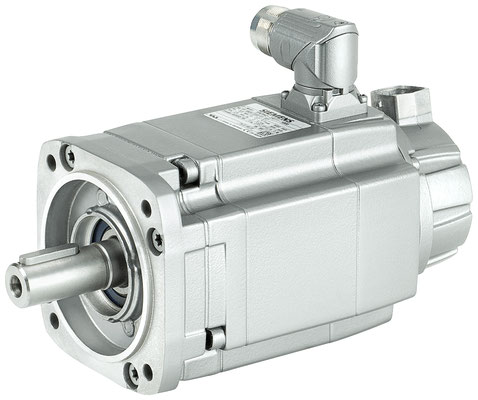 SIMOTICS Motors 1FK7, Shaft Height 48 © Siemens AG 2020, All rights reserved