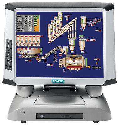 Mobile Panel PC 12 Zoll IWLAN mit Docking Station © Siemens AG 2020, Alle Rechte vorbehalten