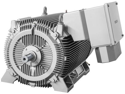 SIMOTICS TN Serie N-compact - Listenwinkel © Siemens AG 2020, Alle Rechte vorbehalten