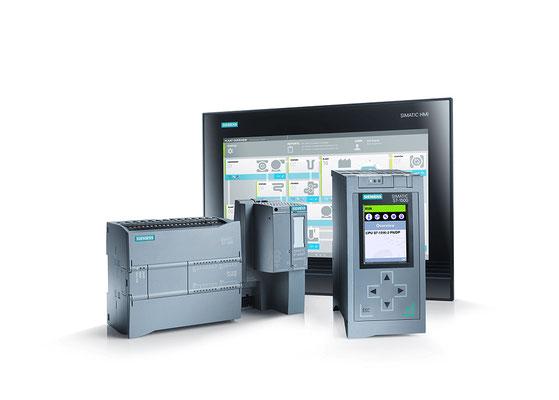 SIMATIC Controller Familie © Siemens AG 2020, Alle Rechte vorbehalten