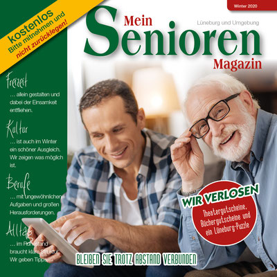 Lüneburg Mein Senioren Magazin Nr. 27