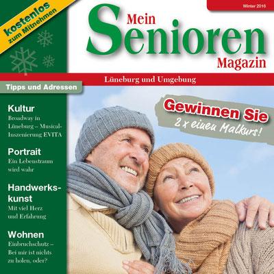 Lüneburg Mein Senioren Magazin Nr. 11