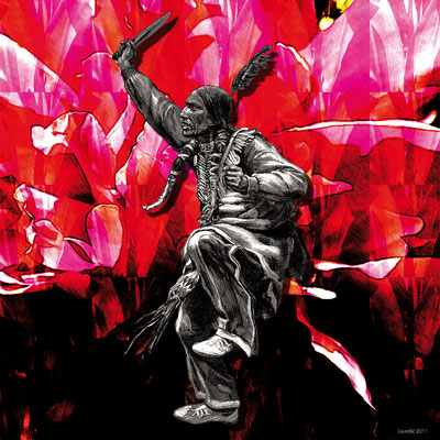 Danse Rouge - 2011