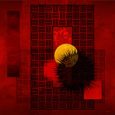Rouge qui pique - 2017
