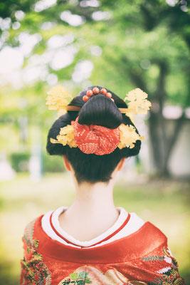 縁 × 3F Photo Studio