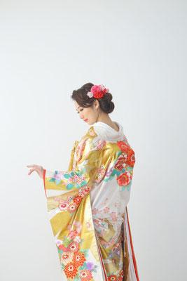 とまつ衣裳点 × 3F Photo Studio.