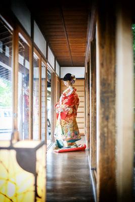 五十嵐邸ガーデン高島屋 × 3F Photo Studio.