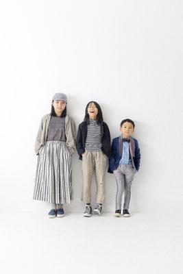 Family Tree の家族写真