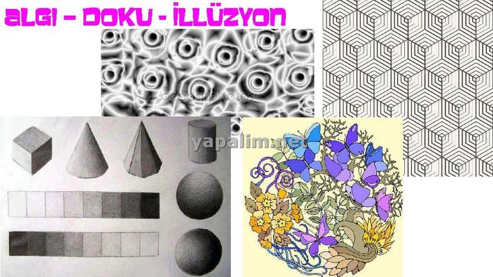 temel tasarım örnekleri