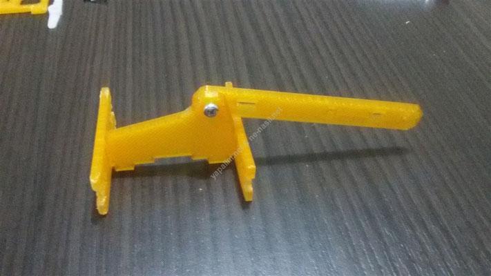 Basit Robot Kol Projesi