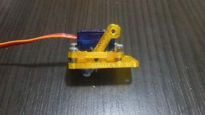 meArm robot